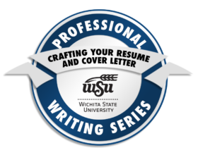 Crafting Your Resume and Cover Letter
