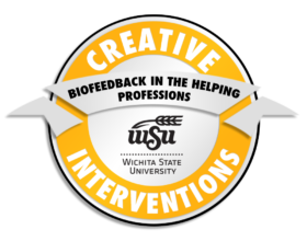 Biofeedback in the Helping Professions Badge