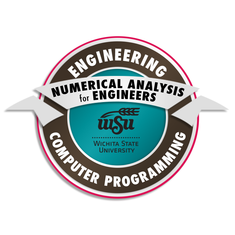3_Numerical Analysis for Engineers_ME320_BC