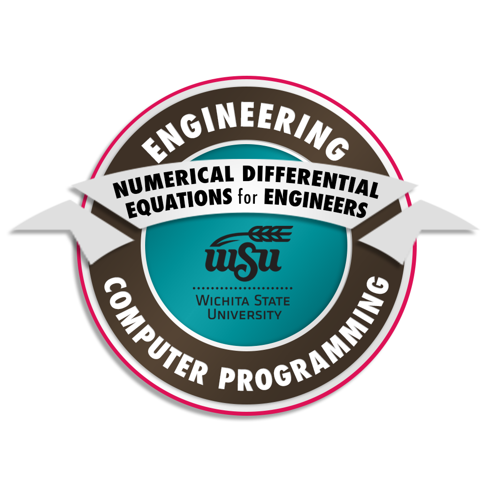 5_Numerical Differential Equations for Engineers_ME320_BF