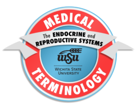 7_Medical Terminology_The Endocrine and Reproductive Systems